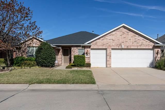 9004 Legacy Court, Denton, TX 76207 (MLS #14309109) :: Trinity Premier Properties