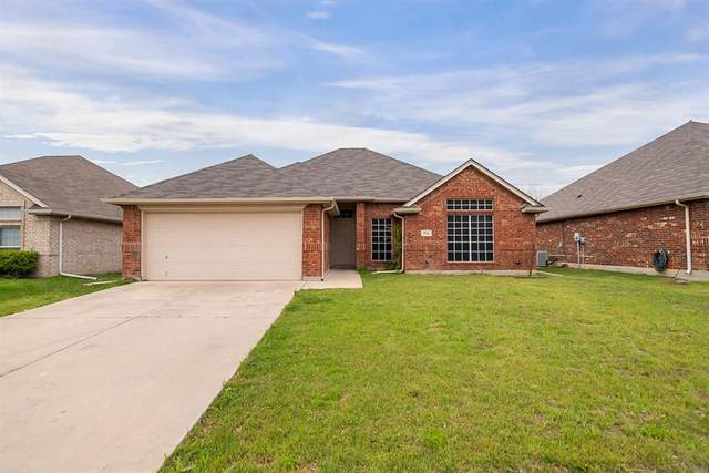 954 Redfish Drive, Burleson, TX 76028 (MLS #14309116) :: Potts Realty Group