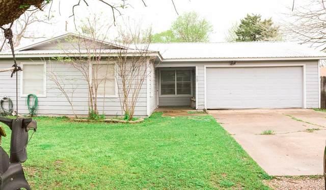 409 College Street, Lone Oak, TX 75453 (MLS #14309155) :: Post Oak Realty