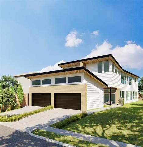 3717 Miles Street, Dallas, TX 75209 (MLS #14309185) :: Vibrant Real Estate