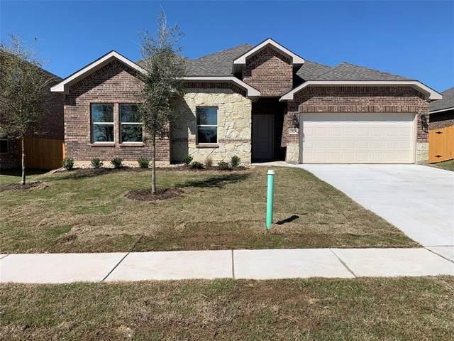 2020 Atlantic Avenue, Anna, TX 75409 (MLS #14309205) :: Real Estate By Design