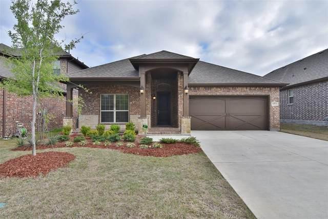 14821 Star Creek Drive, Aledo, TX 76008 (MLS #14309208) :: Potts Realty Group