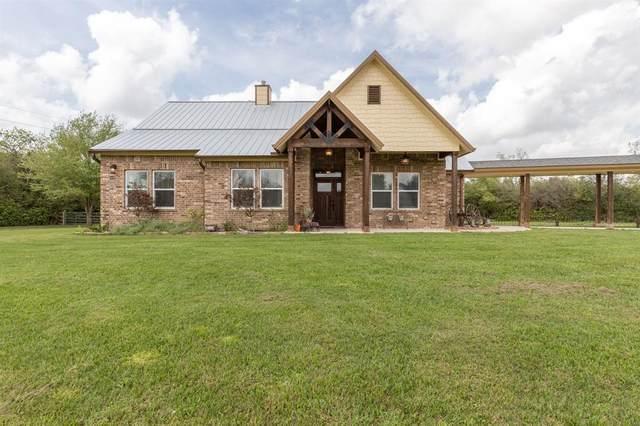82 County Road 4867, Dayton, TX 77535 (MLS #14309251) :: The Mauelshagen Group