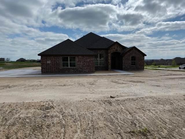 13709 Prairie Vista Lane, Ponder, TX 76259 (MLS #14309272) :: The Kimberly Davis Group