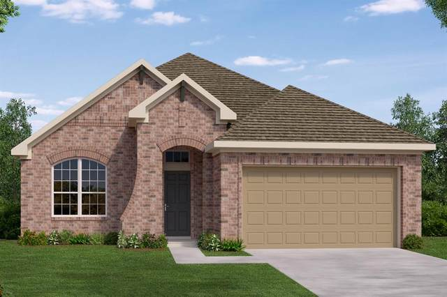 1568 Sugarberry Drive, Forney, TX 75126 (MLS #14309289) :: The Mauelshagen Group