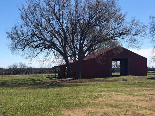 2644 County Road 3230, Ben Franklin, TX 75415 (MLS #14309298) :: Bray Real Estate Group