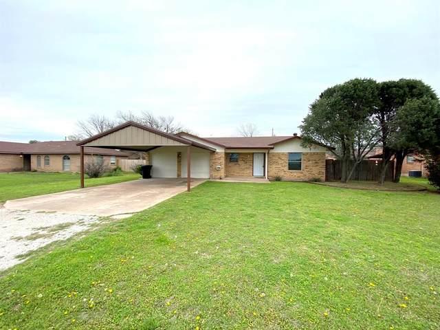 3617 Oldham Lane, Abilene, TX 79602 (MLS #14309316) :: Team Tiller