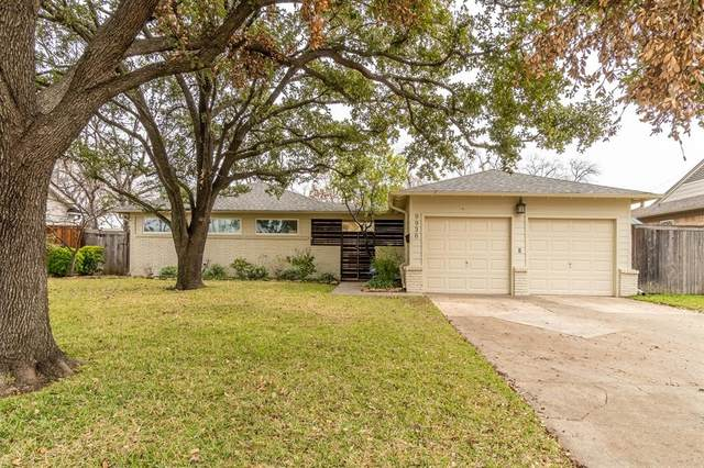 9936 Lakemont Drive, Dallas, TX 75220 (MLS #14309372) :: The Mitchell Group