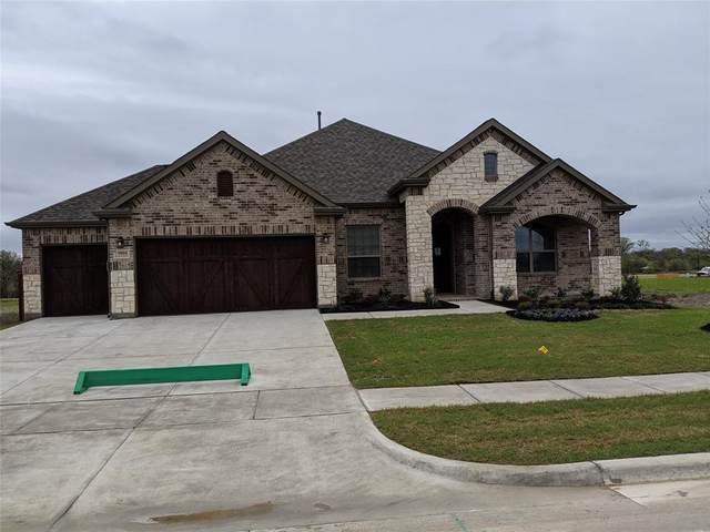 8804 Brushy Springs Drive, Mckinney, TX 75071 (MLS #14309382) :: Roberts Real Estate Group