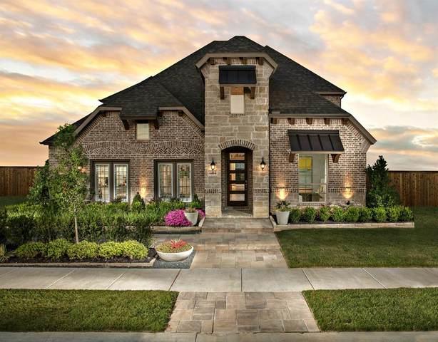 4404 Tall Knight Lane, Carrollton, TX 75010 (MLS #14309408) :: The Kimberly Davis Group