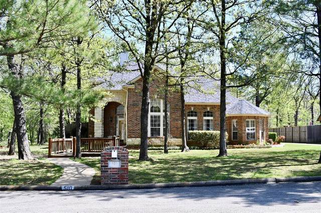 510 Benjamin Street, Sulphur Springs, TX 75482 (MLS #14309471) :: The Kimberly Davis Group