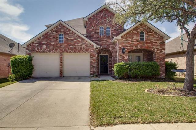 9125 Farmer Drive, Fort Worth, TX 76244 (MLS #14309526) :: Real Estate By Design