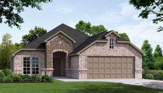 6333 Longhorn Herd Lane, Fort Worth, TX 76123 (MLS #14309546) :: Real Estate By Design