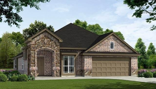 6409 Longhorn Herd Lane, Fort Worth, TX 76123 (MLS #14309589) :: Real Estate By Design