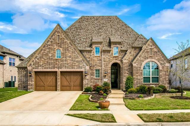6616 Roughleaf Ridge Road, Flower Mound, TX 76226 (MLS #14309609) :: North Texas Team | RE/MAX Lifestyle Property