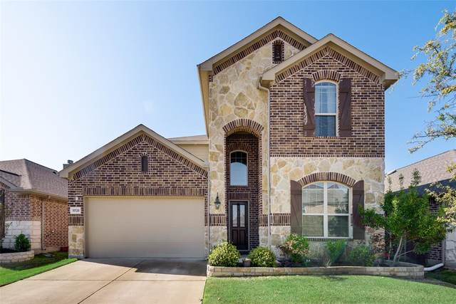11728 Kurth Drive, Frisco, TX 75036 (MLS #14309623) :: The Kimberly Davis Group