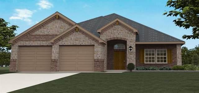 1655 Charismatic, Rockwall, TX 75032 (MLS #14309670) :: Justin Bassett Realty