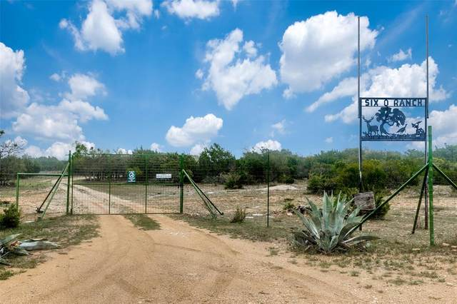 1803 J S Murry Ranch Road, Del Rio, TX 78840 (MLS #14309674) :: The Kimberly Davis Group
