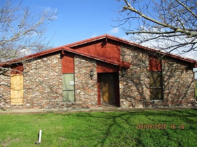 1505 S State Highway 121, Bonham, TX 75418 (MLS #14309690) :: Baldree Home Team