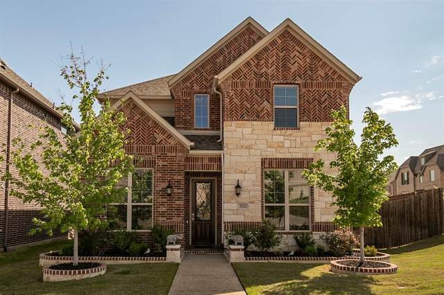 5114 Montego Bay Drive, Irving, TX 75038 (MLS #14309692) :: The Kimberly Davis Group