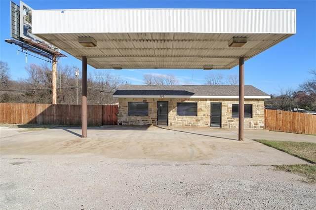 300 N Parkway Drive, Alvarado, TX 76009 (MLS #14309696) :: Potts Realty Group