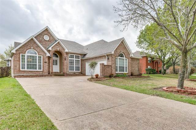 1716 Turtle Point Drive, Desoto, TX 75115 (MLS #14309718) :: RE/MAX Pinnacle Group REALTORS