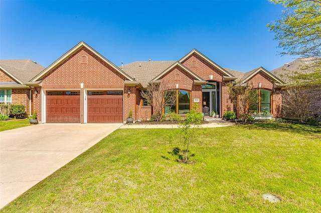 2618 Edgefield Trail, Mansfield, TX 76063 (MLS #14309722) :: RE/MAX Pinnacle Group REALTORS