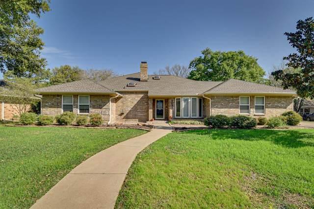 1037 Cypress Point, Mansfield, TX 76063 (MLS #14309736) :: RE/MAX Pinnacle Group REALTORS