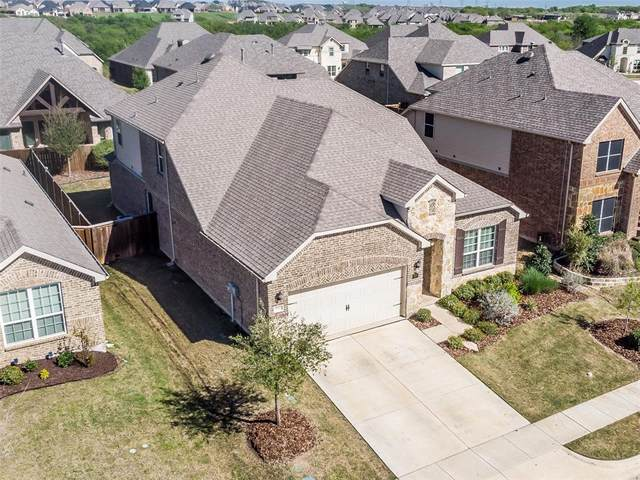 3501 Northdale Lane, Northlake, TX 76226 (MLS #14309767) :: North Texas Team | RE/MAX Lifestyle Property