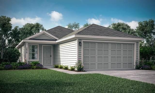 5645 Hepburn Street, Forney, TX 75126 (MLS #14309787) :: RE/MAX Landmark
