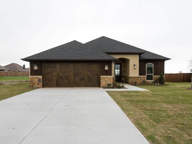 104 Merritt Street, Godley, TX 76044 (MLS #14309867) :: Potts Realty Group