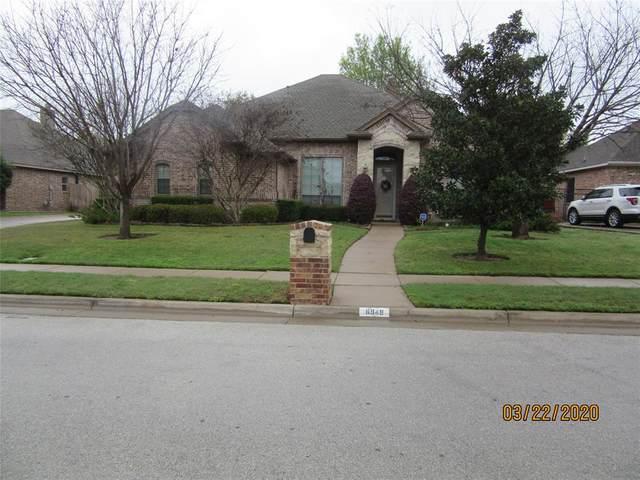 6949 Jackson Court, Richland Hills, TX 76118 (MLS #14309881) :: The Hornburg Real Estate Group