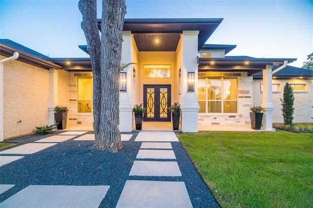 4305 Belle Drive, Flower Mound, TX 75022 (MLS #14309923) :: Real Estate By Design