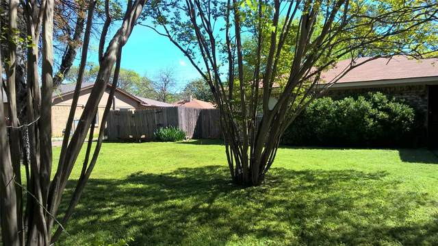 1204 Milner Road, Irving, TX 75061 (MLS #14310027) :: The Daniel Team
