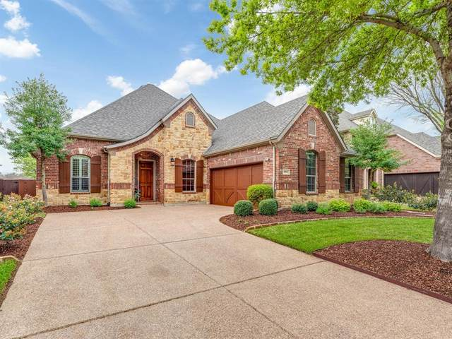 5904 Sterling Drive, Colleyville, TX 76034 (MLS #14310040) :: Frankie Arthur Real Estate