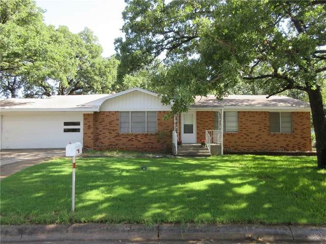2005 Edgewood Drive, Bridgeport, TX 76426 (MLS #14310048) :: The Kimberly Davis Group