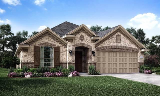5520 Vaquero Road, Fort Worth, TX 76126 (MLS #14310099) :: Real Estate By Design