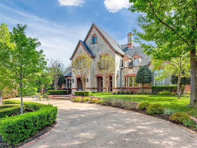 2621 Independence Road, Colleyville, TX 76034 (MLS #14310107) :: Frankie Arthur Real Estate