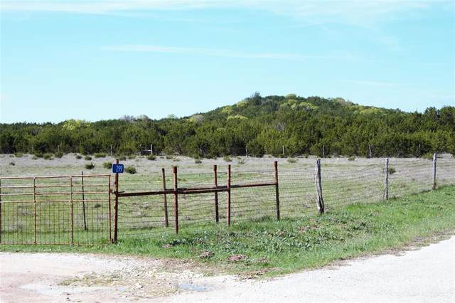 299 County Road 2113, Lometa, TX 76853 (MLS #14310125) :: The Chad Smith Team