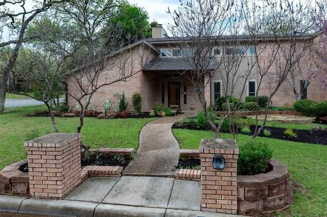 3512 Townlake Circle, Arlington, TX 76016 (MLS #14310143) :: All Cities USA Realty
