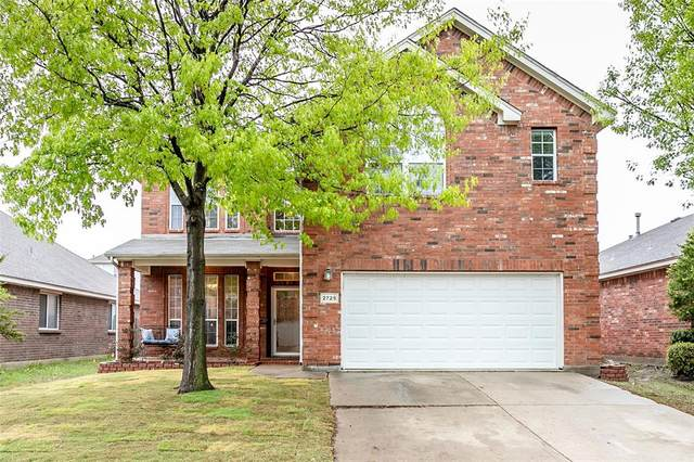 2728 Red Wolf Drive, Fort Worth, TX 76244 (MLS #14310187) :: NewHomePrograms.com LLC