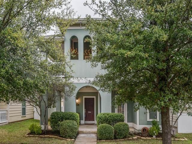 1217 Chattahoochee Drive, Savannah, TX 76227 (MLS #14310203) :: Baldree Home Team