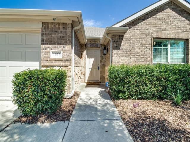 1013 Lancashire Lane, Prosper, TX 75078 (MLS #14310225) :: Frankie Arthur Real Estate