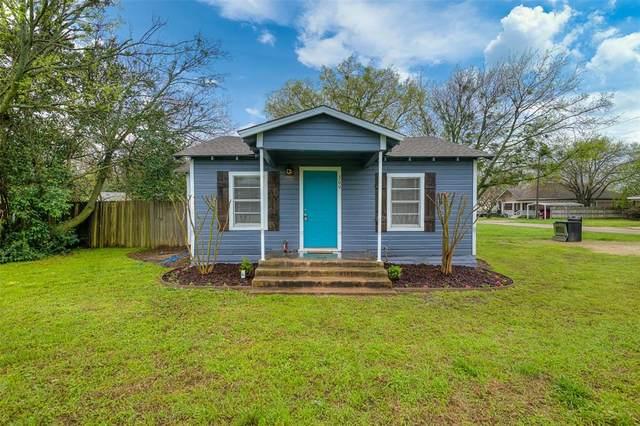 300 E Godley Avenue, Godley, TX 76044 (MLS #14310241) :: Potts Realty Group
