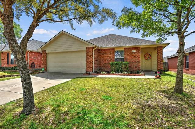 1209 Bellevue Drive, Princeton, TX 75407 (MLS #14310246) :: All Cities USA Realty