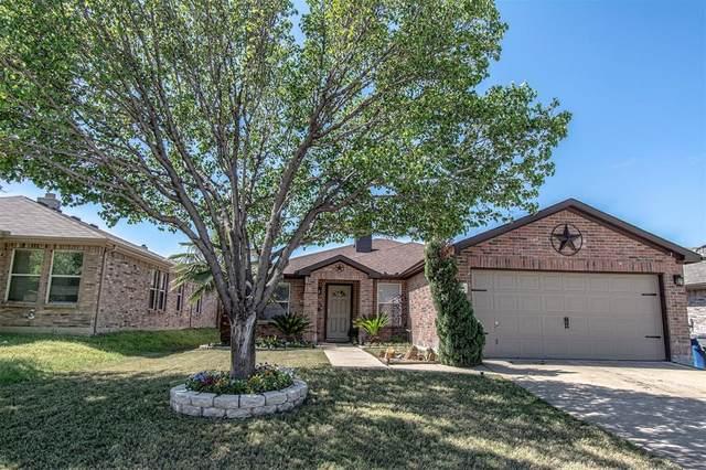 1644 Lionheart Drive, Little Elm, TX 75036 (MLS #14310268) :: The Kimberly Davis Group