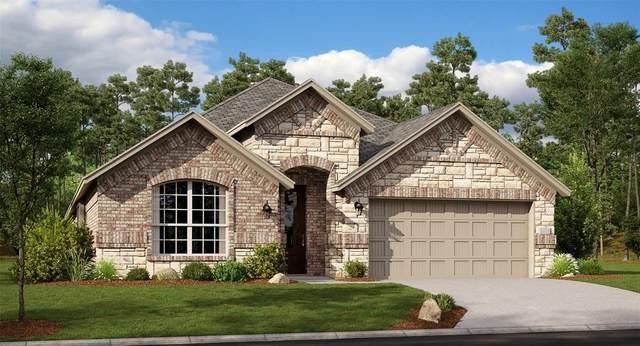 1017 Embers Lane, Denton, TX 76201 (MLS #14310310) :: The Mauelshagen Group