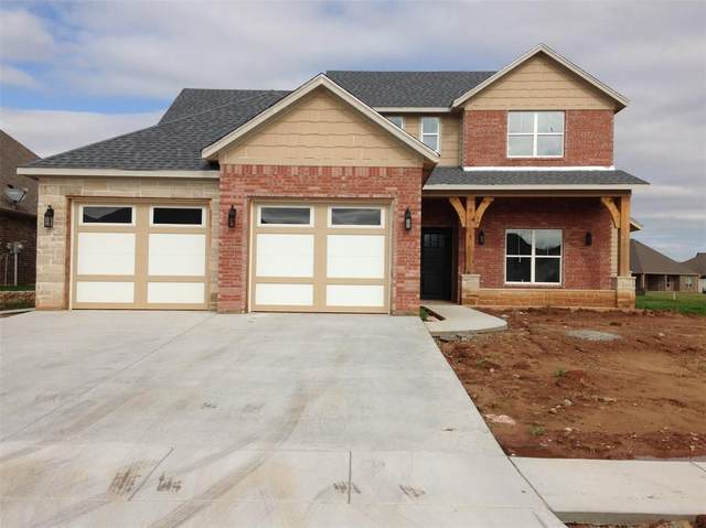 6331 Weatherby Road, Granbury, TX 76049 (MLS #14310325) :: Potts Realty Group