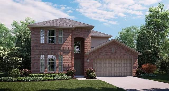 449 Stuart Lane, Fate, TX 75189 (MLS #14310338) :: RE/MAX Landmark