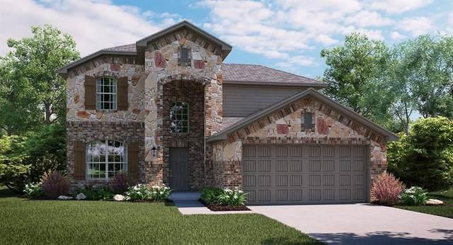 437 Stuart Lane, Fate, TX 75189 (MLS #14310346) :: RE/MAX Landmark